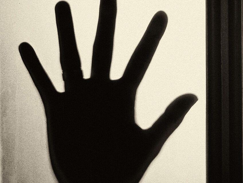 HUMAN TRAFFICKING: It's Hiding in Plain Sight